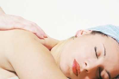 Massage Beauty Treatment